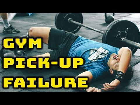 MGTOW - The More You Pursue Her, the Less She's Interested   A Gym Bro Failure