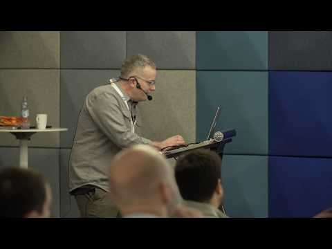A Shallow Dive into Clickhouse - Innovate Summit 2017