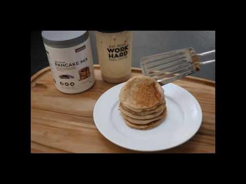Pancake Mix - Cookies Cream // Bodylab