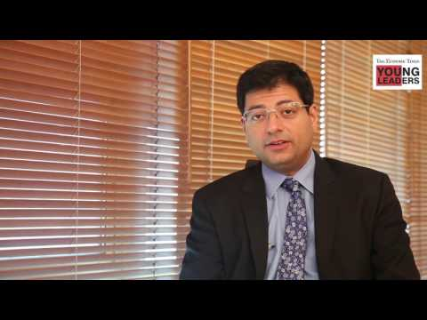 Noshir Kaka - Inspirational Interview For Young Leaders | Managing Director Of McKinsey