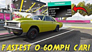 Dodge Dart 0 60 >> Forza Horizon 4 Fastest 0 60 Videos 9tube Tv