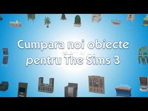 The Sims Romania - Castiga SimPoints