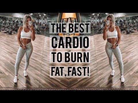 Best Cardio To Burn Fat Fast | Pull Ups 101