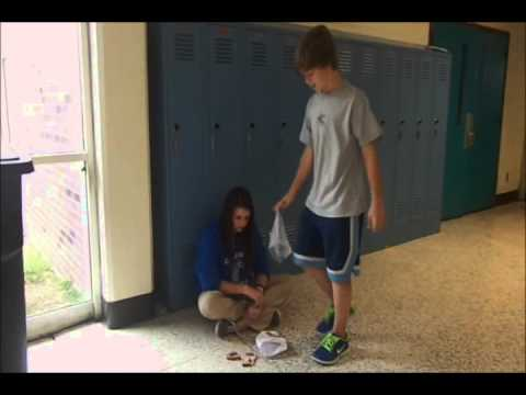 Anti-Bullying Video - Chester County Jr. High School