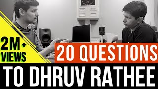 20 Questions to