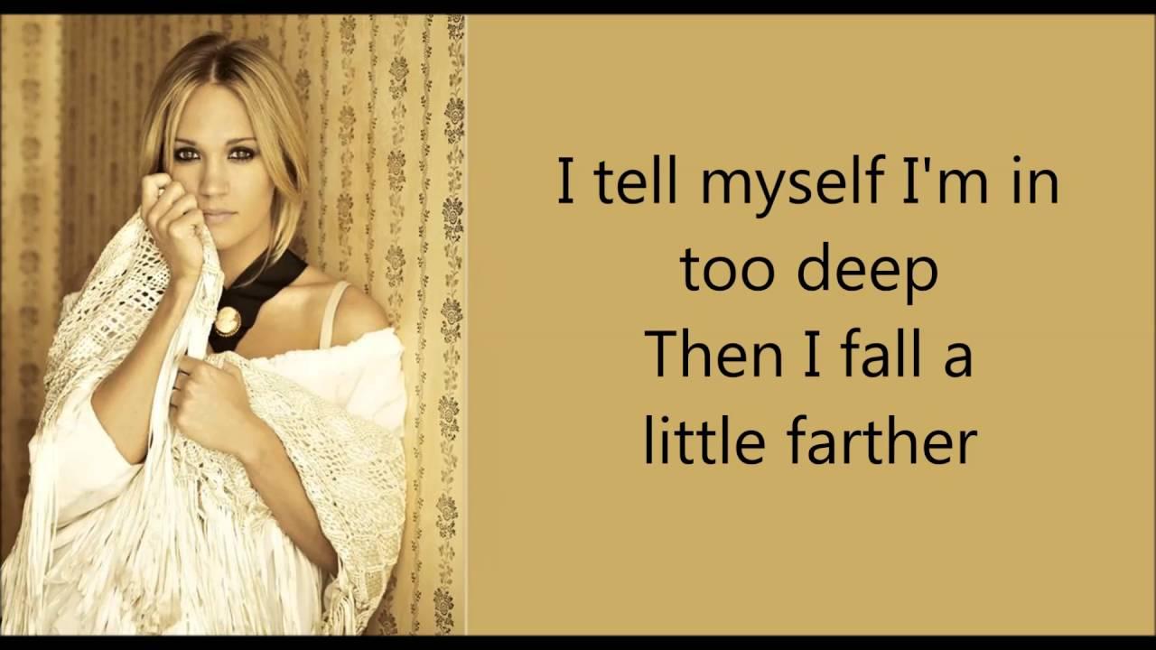 Carrie Underwood - Look At Me