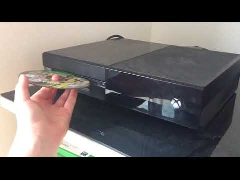 Xbox One How to Download Disc Games Faster !