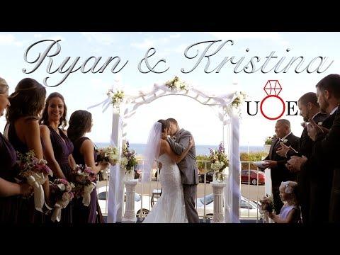 The Breakers: Ryan & Kristina's Wedding