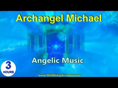 01- Angelic Music - Archangel Michael