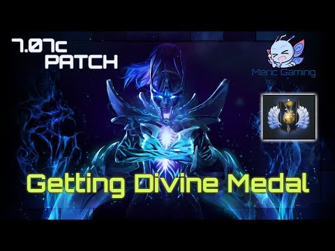 Getting A Divine Medal ! [ New Calibration system ]