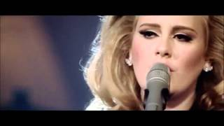 """Unique! The whole hall singing """"someone like you"""" by Adele (HD)"""