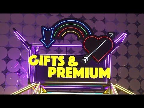 'Smart giving' at Hong Kong Gifts & Premium Fair