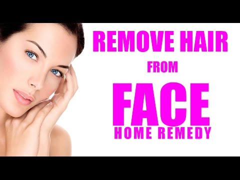 Facial Hair remover home remedy, best beauty tips in hindi,Home Remedies, beauty tips, fair skin,diy