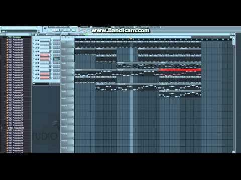 FL 11 how to make trance