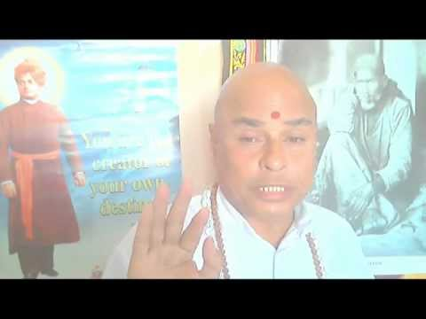TAMIL- GURUJI, HOW TO CONTROL THE FREQUENT SEX URGE? PART- 1