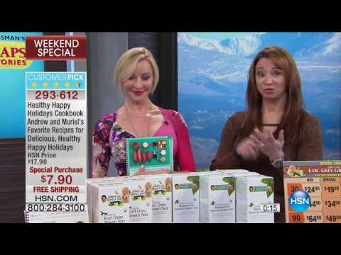 HSN | Andrew Lessman Your Vitamins 12.04.2016 - 01 PM