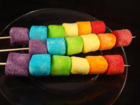 Rainbow Squisharoos- with yoyomax12