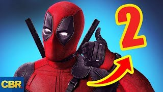 10 Things Deadpool 2 ALREADY Got Right