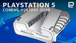 PlayStation 5 will arrive for the 2020 holiday season