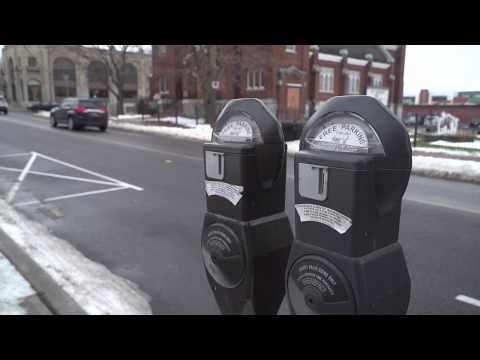 Parking Authority Disbanded