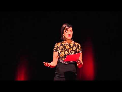 Instructions for Having 20/20 Vision | Silvi Alcivar | TEDxSanDiego