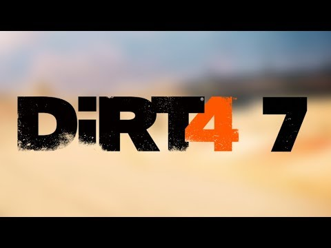 DiRT 4 - Episode 7: Rage Quit