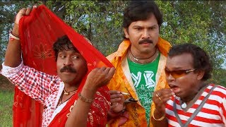 Best Comedy Scenes | Movie - Ajab Jingi Gajab Jingi | New Chhattisgarhi Movie Clip