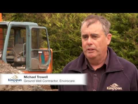 Installing a septic tank & waste-water system   Galway