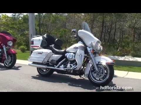 Used 2008 Harley Davidson Ultra Classic Electra Glide Motorcycles for sale  - Miami, Fl