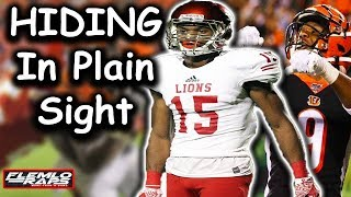 From Last Chance U REJECT to NFL Starter in 4 Years! What Happened to Damion Willis?