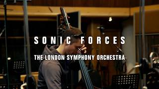 Behind the Scenes: Sonic Forces Orchestra Theme