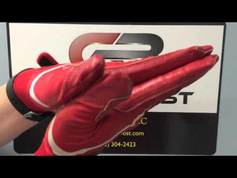 Grip Boost - Hear the Grip. Restore the Grip to your Old Football Gloves