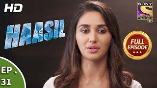 Haasil - Ep 31 - Full Episode - 12th December, 2017