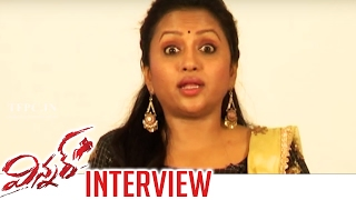 Anchor Suma About Anasuya Song In Her Style | Suma Interview About Winner Movie | TFPC