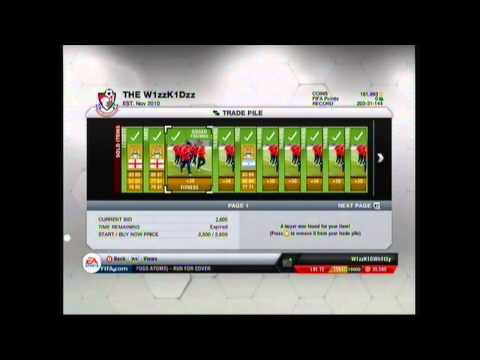 FIFA 13 Ultimate Team Easy Money Making Method FUT United Weekend