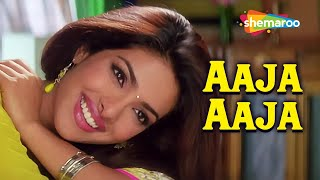 Aaja Aaja | Barsaat (2005) | Bobby Deol | Priyanka Chopra | Filmigaane