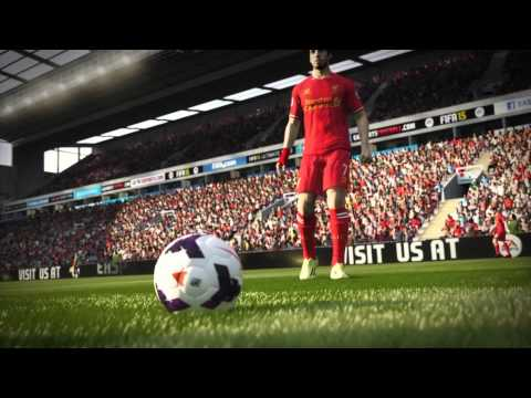 FIFA 15 Full Version + Download Multi Language