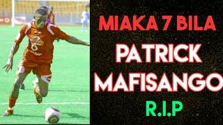 Miaka 7 Simba bila PATRICK MAFISANGO :Rekodi na Chanzo cha Kifo chake.