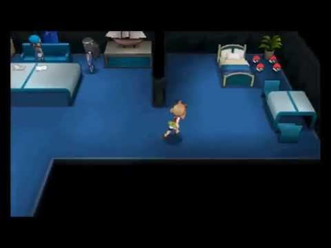 Pokemon Omega Ruby/Alpha Sapphire - Master Ball Location