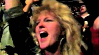 triumph - just one night (official video) - youtube,youtuber,utube