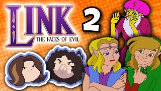 Link: The Faces of Evil: Educational Purposes - PART 2 - Game Grumps