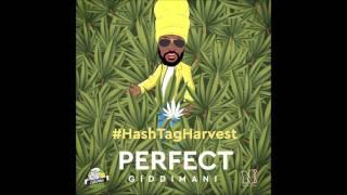 Perfect Giddimani Feat Lutan Fyah - When We Smoke (#HashTagHarvest)