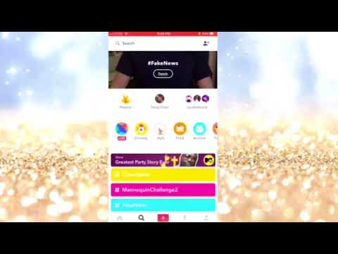 HOW TO DO A LIVE MOMENT ON MUSICALLY 2018!
