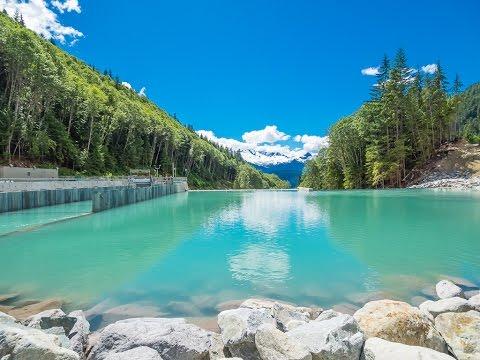 Celebrating the Culliton Creek Hydro Facility