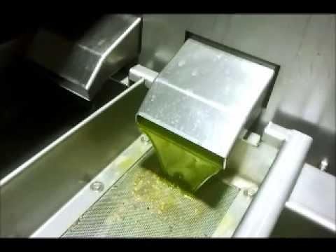 Avocado oil processing