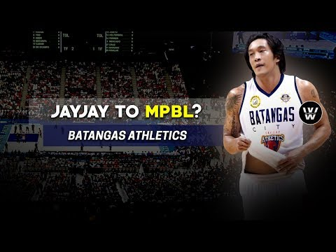 Jayjay Helterbrand to MPBL? | Balik Basketball? | Ginebra Legend