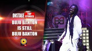 Buju Banton is Still Buju Banton After 10 Years In Captivity, Unbroken Reggae Warrior