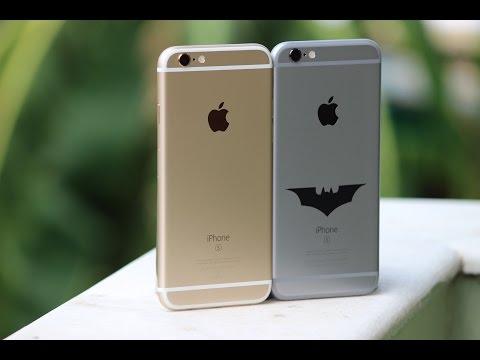 iOS 9 VS iOS 10 Speed Test, Lap Test comparison on iPhone 6s