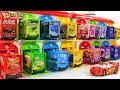 Learning Color Special Disney Cars Lightning McQueen Mack Truck Play For Kids Car Toy
