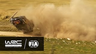 WRC 2016: Mid-Season Highlights Clip!